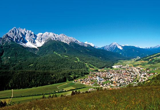 Appartamenti Vacanze Alto Adige